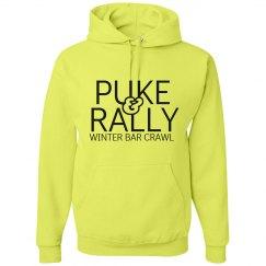 Puke And Rally Bar Crawl