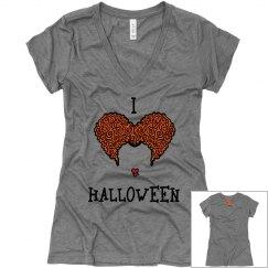 Winifred Halloween