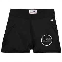 Compression Shorts (Dress Code Approved!)