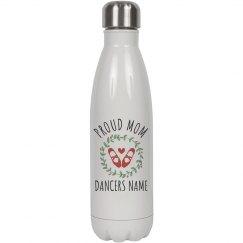 Custom Proud Mom Of A Dancer