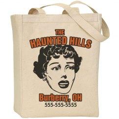 Halloween Haunted Hills