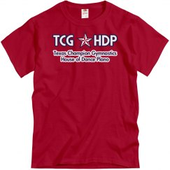 TCG HDP Red