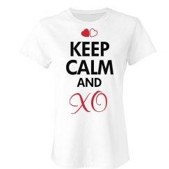 Keep Calm and XO
