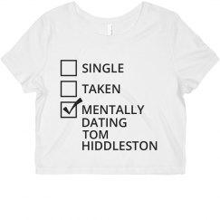 Mentally Dating Tom