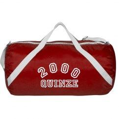 2015 custom Sport Bag
