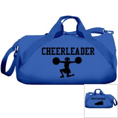 Blue Cheer Bag