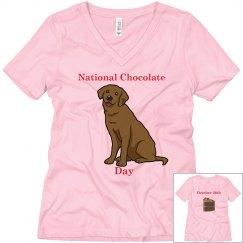 National Chocolate Day
