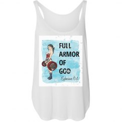 Armor of God Tank