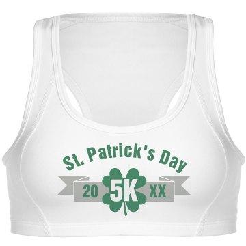 5K Run St Patricks Day
