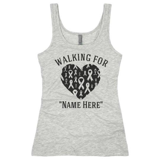 5K Walk Ovarian Cancer