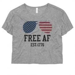 July 4th Free AF