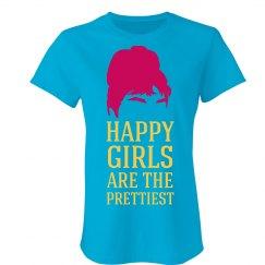 Happy Girls Audrey