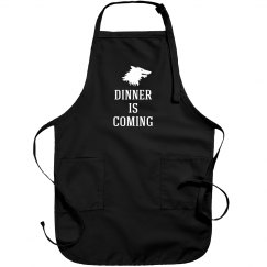 Dinner Is Coming Dad Humor Gift
