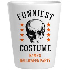 Halloween Costume Awards Funniest