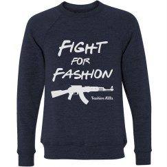 Fight 4 Fashion Sweater