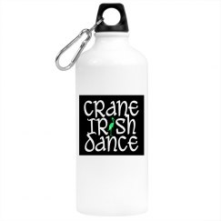 Crane Water Bottle