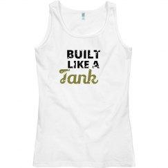 Built Like A Tank
