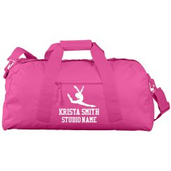 Krista Smith Gymnastics