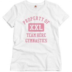 Property Of Gymnastics
