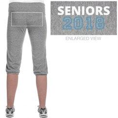 Senior Sweats 2018