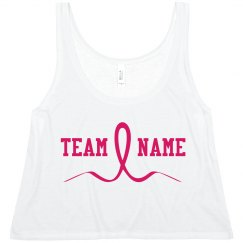 Team Kyla Ribbon
