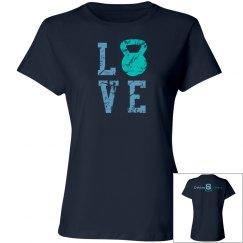 CK KB Love
