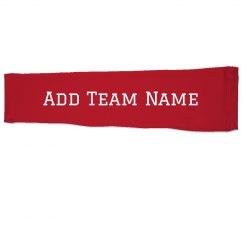 Custom Team Sports Sleeve