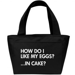 How Do I Like My Eggs