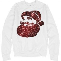 Far Out Santa Claus