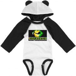 Babii Jamaica hoodie