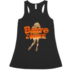 Barre Zombie