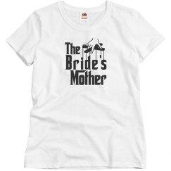 brides mother