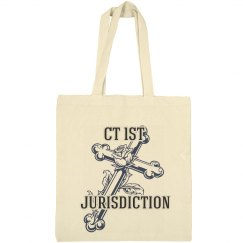 CT 1ST JURISDICTION BAG