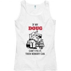 Doug can fix it!