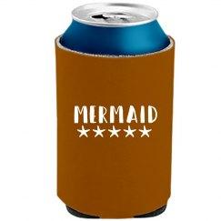 Mermaid Starfish Design
