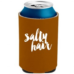 Salty Hair Beach Text