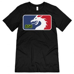 1358 Matrix Dragon Tee