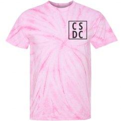CSDC Tie-Dye