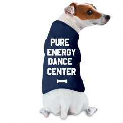 PURE ENERGY DANCE CENTER DOGS!