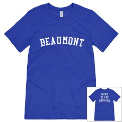 Beaumont Home of Mens