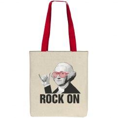 Rock On President