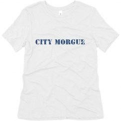 City Morgue T-Shirt