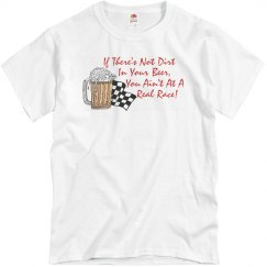 Dirt Racing Shirt