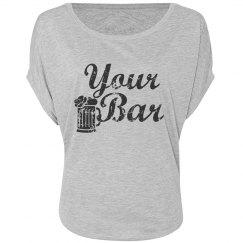 Your Custom Bar