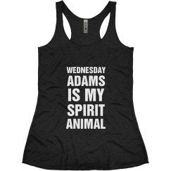 Spirit Animal Wednesday
