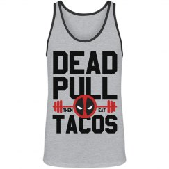I Dead Pull For Tacos