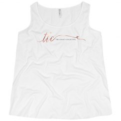 TLC Plus Size Tank