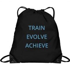 Train Evolve Achieve Pack