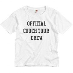 Gray Youth Crew
