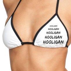 Hooligan (Bikini Top)